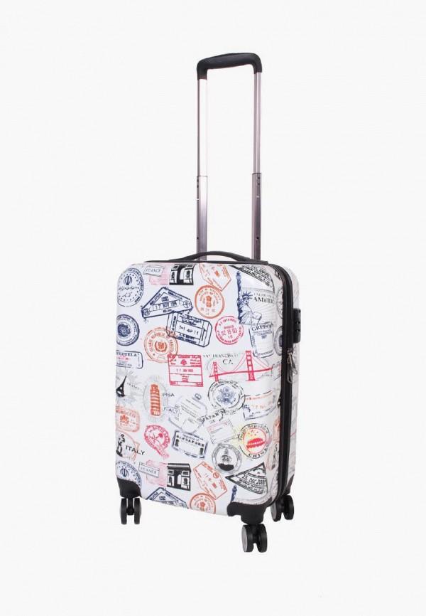 Чемодан Sunvoyage Sunvoyage MP002XU010CC чемодан средний m sunvoyage voyage sv015 ac023 24