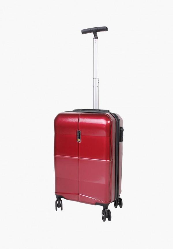 Чемодан Sunvoyage Sunvoyage MP002XU010CF чемодан sunvoyage premium stamps sv015 ac034 24