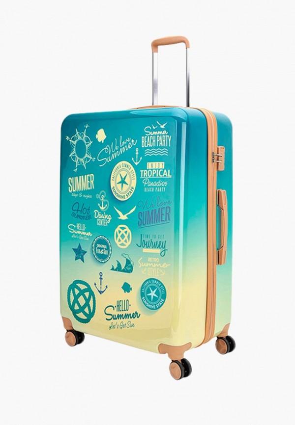 Чемодан Sunvoyage Sunvoyage MP002XU010CS чемодан sunvoyage city sv014 ac029 24 sv015 ac029 24