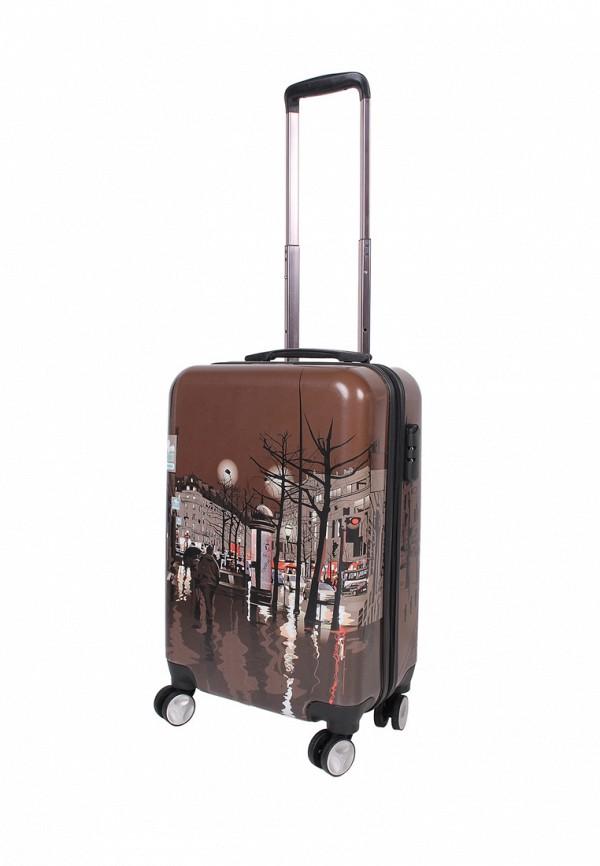 Чемодан Sunvoyage Sunvoyage MP002XU010CV чемодан средний m sunvoyage voyage sv015 ac023 24