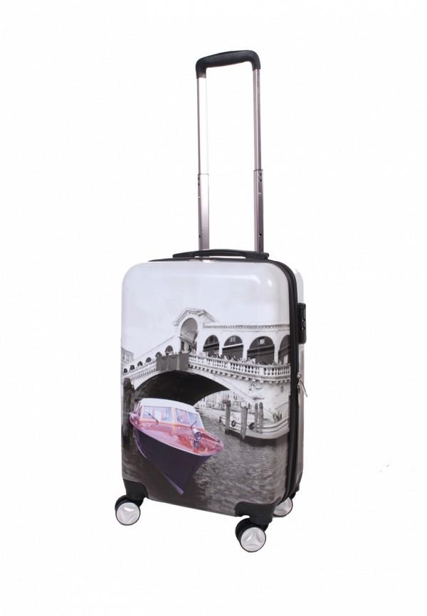 Чемодан Sunvoyage Sunvoyage MP002XU010D3 чемодан columbia lu9381 010 2399