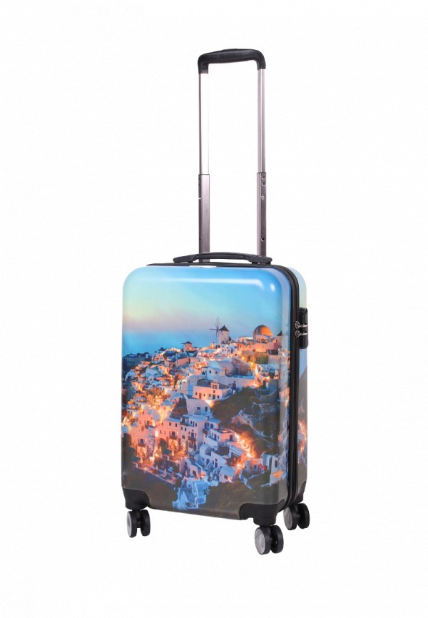 Чемодан Sunvoyage Sunvoyage MP002XU010D6 чемодан columbia lu9381 010 2399