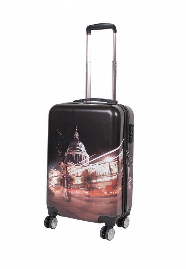 Чемодан Sunvoyage Sunvoyage MP002XU010D9 чемодан columbia lu9381 010 2399