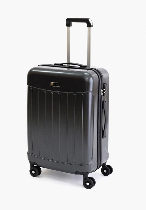 Чемодан Sunvoyage Sunvoyage MP002XU010DR чемодан sunvoyage premium stamps sv015 ac034 24