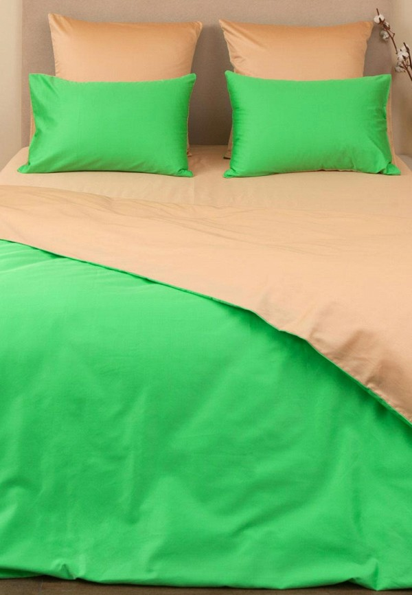 Постельное белье 2-спальное Хлопковый Край Хлопковый Край MP002XU010PM