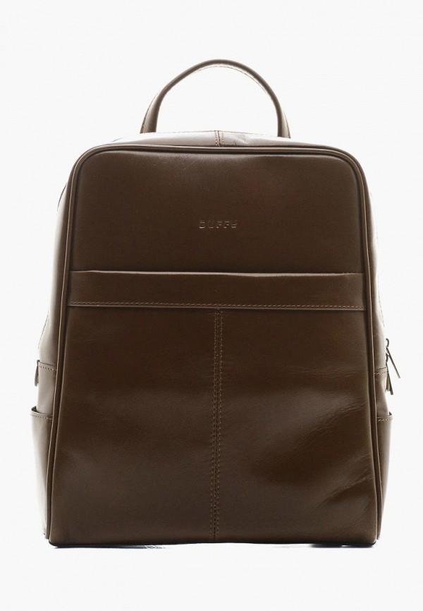 женский рюкзак duffy, хаки