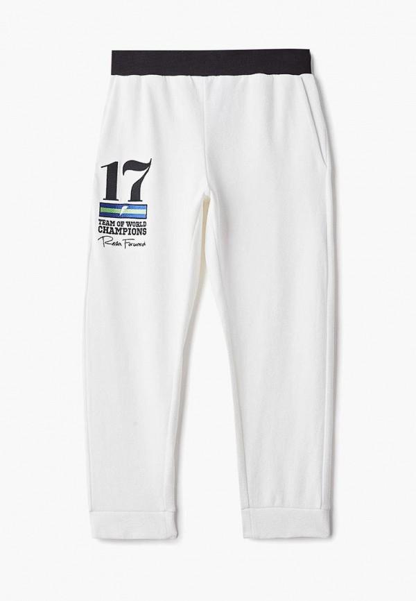 женские спортивные спортивные брюки forward, белые