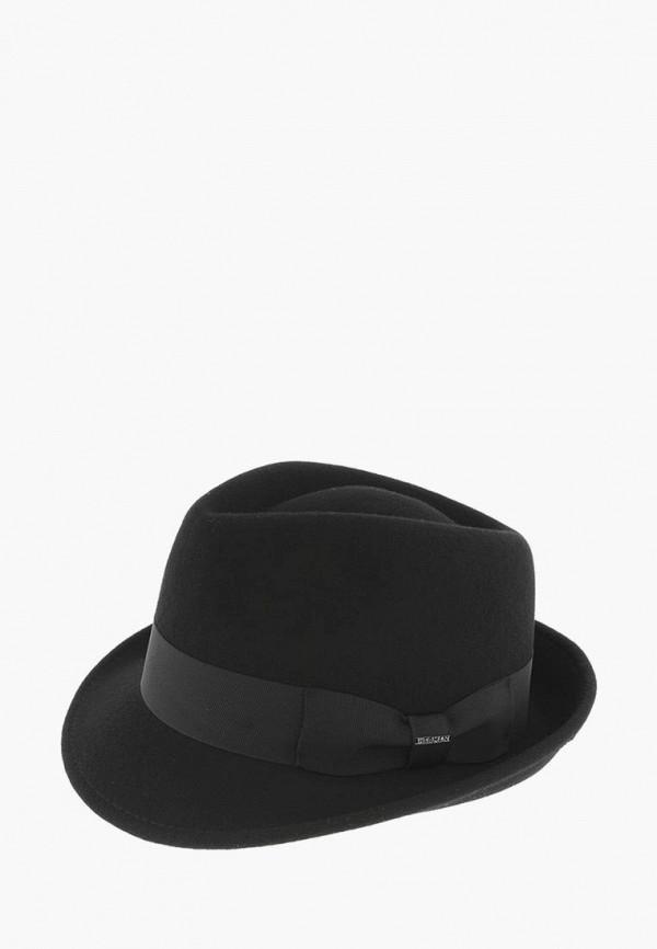 Шляпа Herman Herman MP002XU02EVL