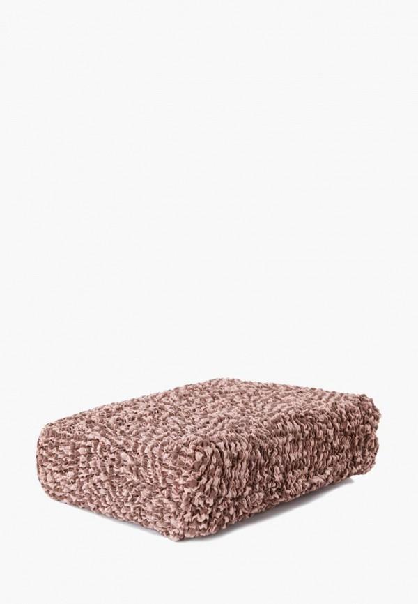 Чехол на диван Еврочехол Еврочехол MP002XU02EXX чехол на мебель медежда чехол на стул с юбкой иден коричневый