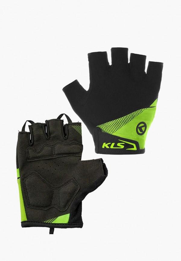 женские перчатки kellys, черные