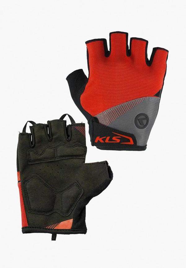 женские перчатки kellys, красные