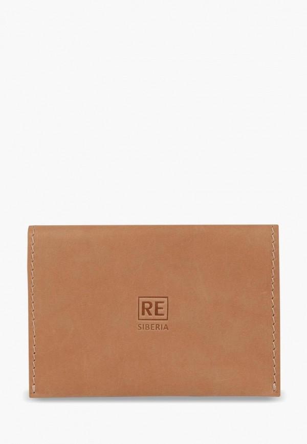 Обложка для документов Reconds Reconds MP002XU02FAU обложка для паспорта reconds reconds mp002xu0e9m9