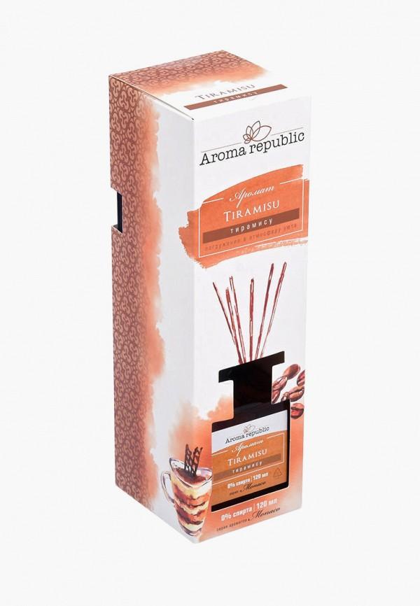 Аромадиффузор Aroma republic Aroma republic MP002XU02FHR aroma joes