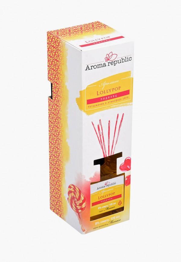 Аромадиффузор Aroma republic Aroma republic MP002XU02FHT aroma joes