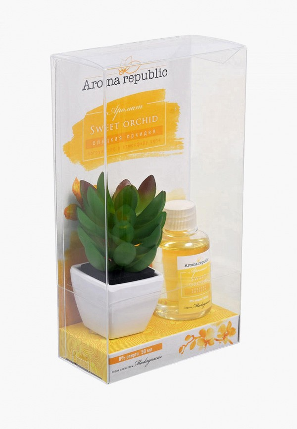 Аромадиффузор Aroma republic Aroma republic MP002XU02FIC aroma joes