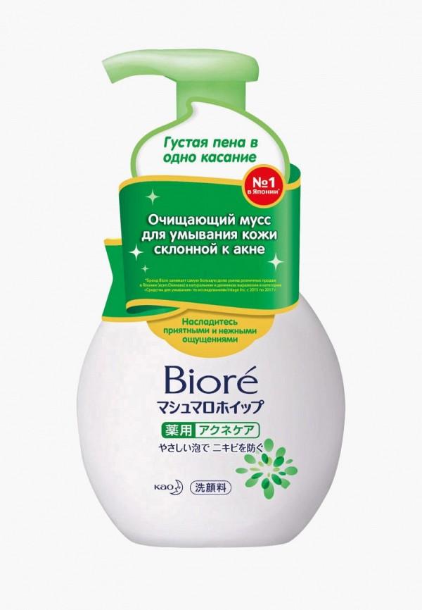 Мусс для умывания Biore Biore MP002XU02FJE biore косметика купить в москве