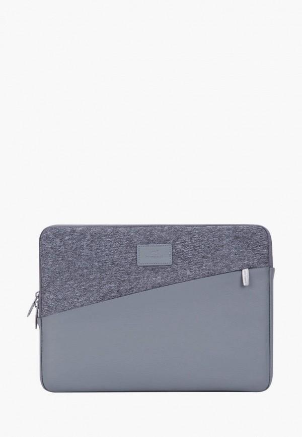 лучшая цена Чехол для ноутбука Rivacase Rivacase MP002XU02FKE