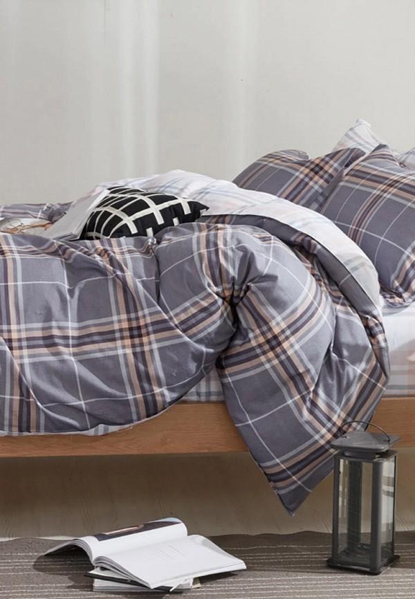 Постельное белье Евро Cleo Home Cleo Home MP002XU02FXX цена
