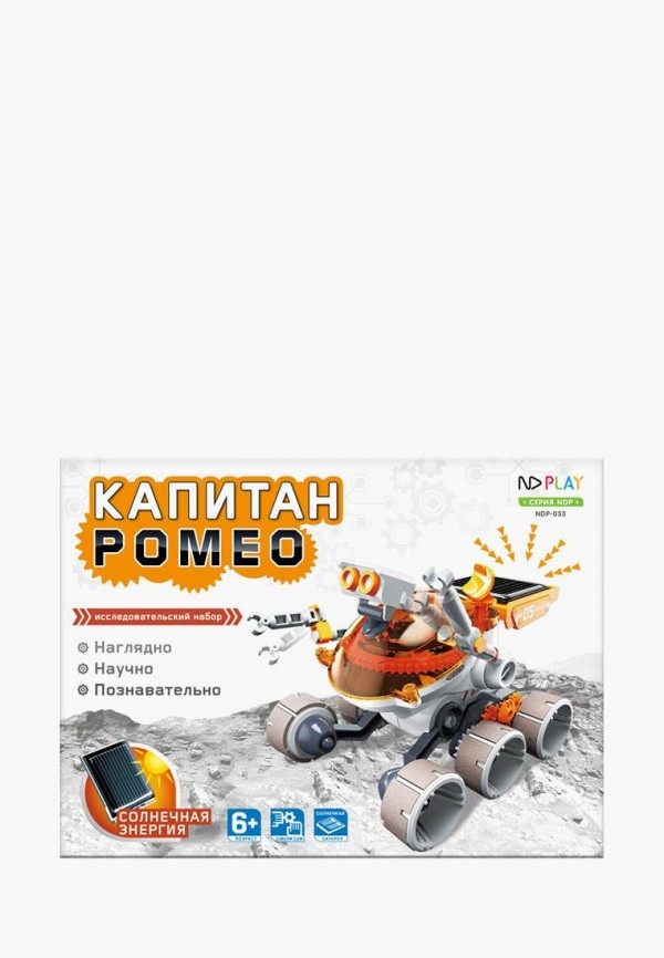 Конструктор ND Play ND Play MP002XU02G2S другой play
