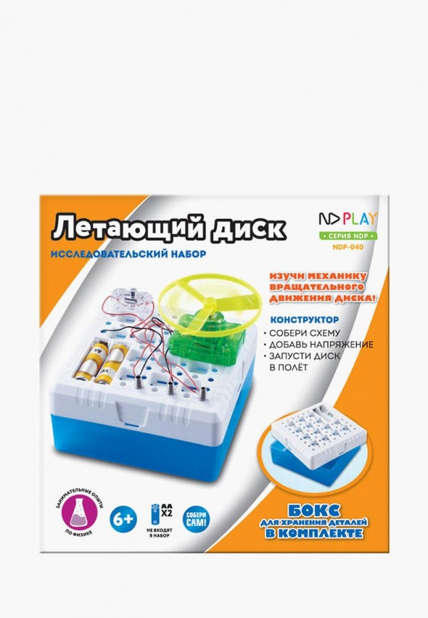 Конструктор ND Play ND Play MP002XU02G3L