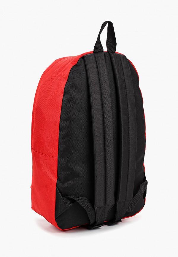 Рюкзак Zain цвет красный  Фото 2