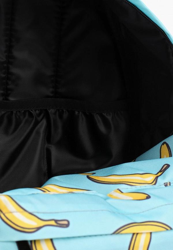 Рюкзак Zain цвет голубой  Фото 3