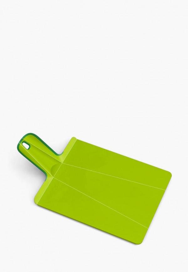 Доска разделочная Joseph Joseph Joseph Joseph MP002XU02GCB доска разделочная с ножеточкой joseph joseph slice