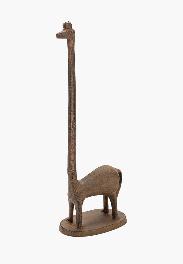 Держатель для бумажных полотенец Balvi Balvi MP002XU02GF9 держатель для губок marna sofis цвет коричневый