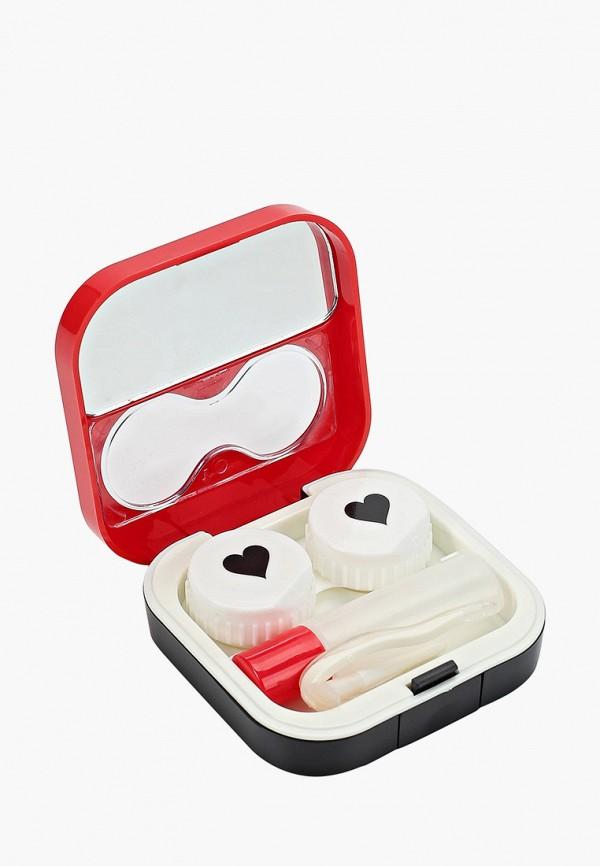 Контейнер для контактных линз Balvi Balvi MP002XU02GFH авизор раствор aqua soft comfort plus для контактных линз 350мл