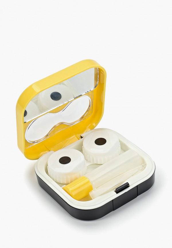 Контейнер для контактных линз Balvi Balvi MP002XU02GFK авизор раствор aqua soft comfort plus для контактных линз 350мл контейнер для линз