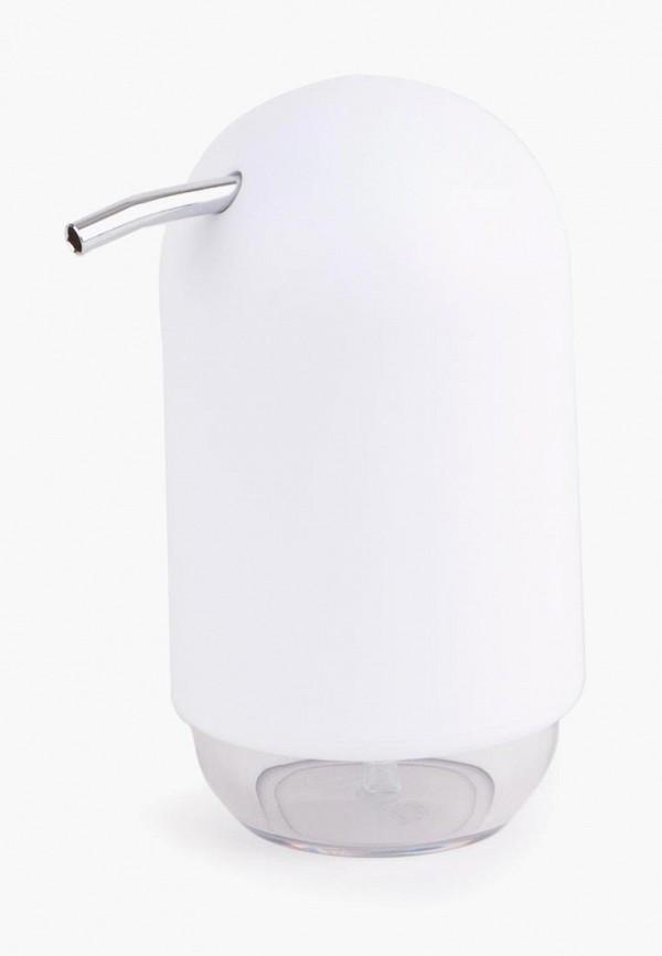 Дозатор для мыла Umbra Umbra MP002XU02GNQ umbra декоративные цветы umbra delica для стен белый 8 элементов 8pu mi do