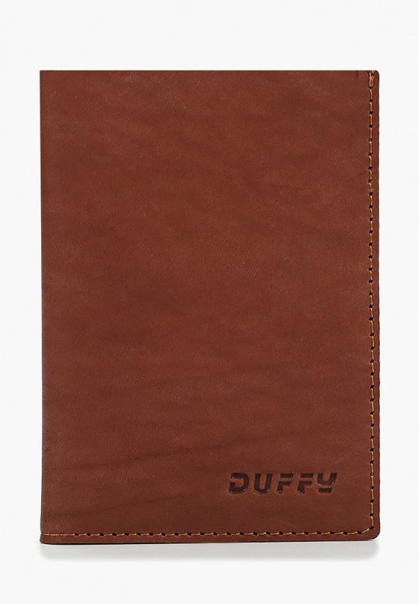 Обложка для паспорта Duffy Duffy MP002XU02GUG