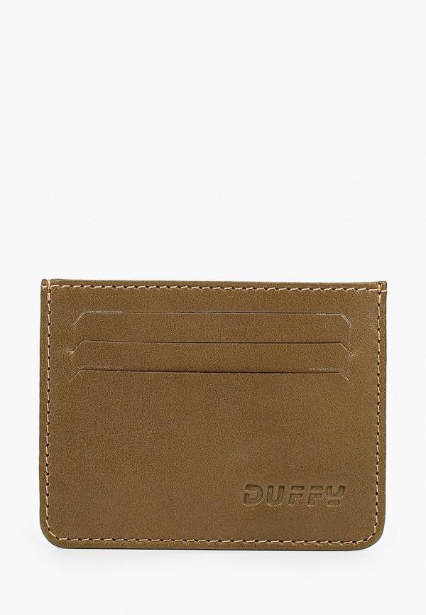Кредитница Duffy Duffy MP002XU02GUM кошелек duffy duffy mp002xu0e1dj