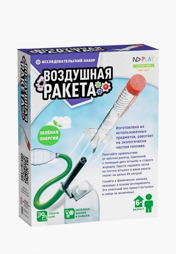 Набор для опытов ND Play ND Play MP002XU02GWW цена