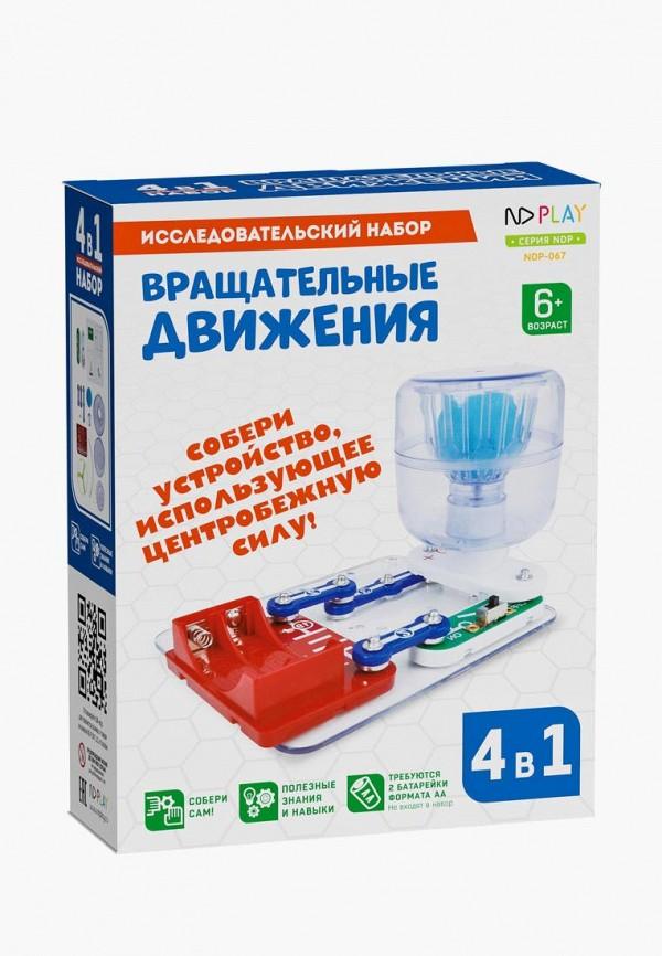 Набор для опытов ND Play ND Play MP002XU02GWZ цена