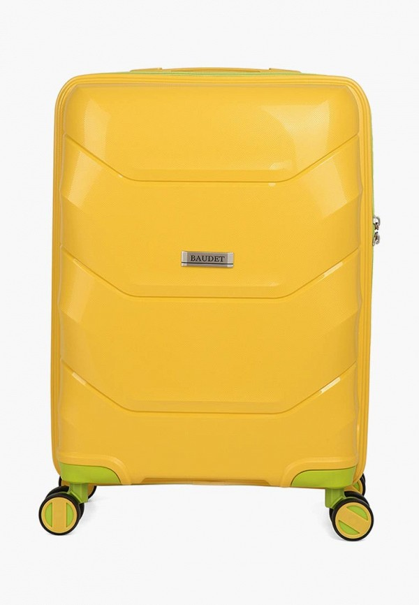 Чемодан Baudet Baudet MP002XU02HAU чемодан baudet baudet mp002xu00ziu
