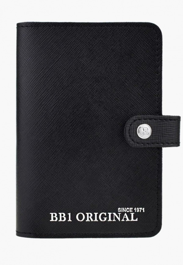 купить Обложка для паспорта BB1 BB1 MP002XU02HFS по цене 1039 рублей