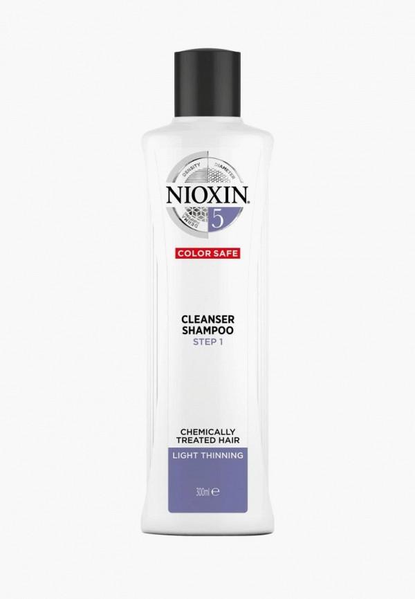 Шампунь Nioxin Nioxin MP002XU02HGU