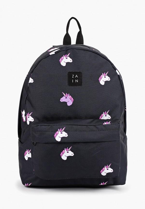 Рюкзак Zain цвет черный
