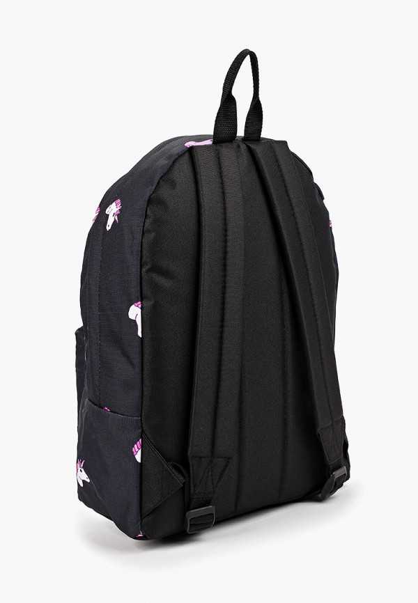 Рюкзак Zain цвет черный  Фото 2