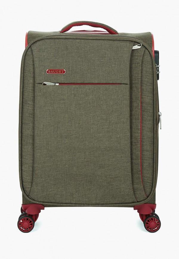 Чемодан Baudet Baudet MP002XU02HS4 чемодан baudet baudet mp002xu00ziu