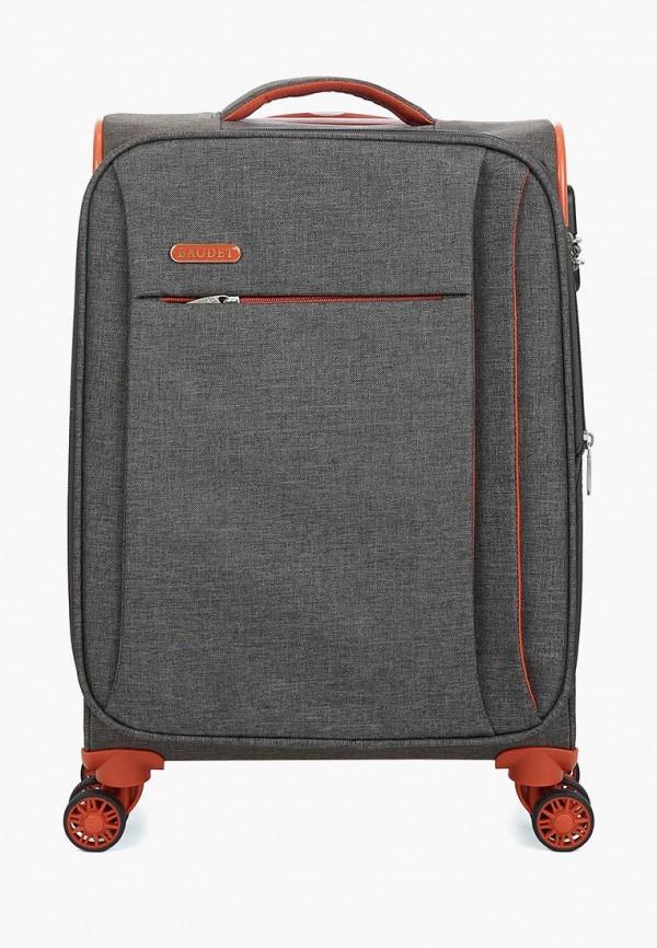Чемодан Baudet Baudet MP002XU02HS7 чемодан baudet baudet mp002xu00ziu