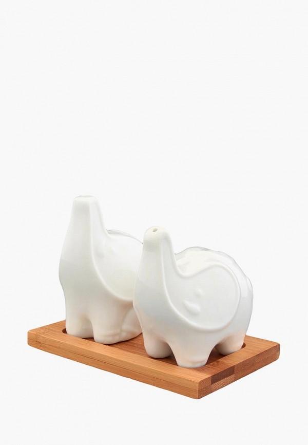 Фото - Набор для сервировки специй Elan Gallery Elan Gallery MP002XU02I44 набор для специй elan gallery медвежата 3 предмета