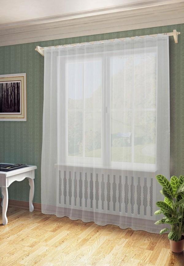 Тюль Sanpa Sanpa MP002XU02I8Z тюль sanpa home collection алсу hp5503 180 1e алсу белый белый 300 180