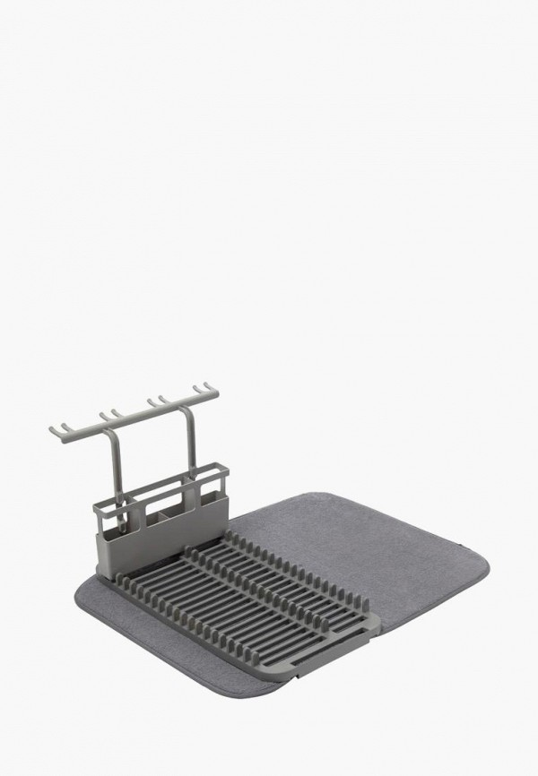 Коврик для сушки посуды Umbra Umbra MP002XU02IS5 дозатор для мыла umbra umbra mp002xu02gnq