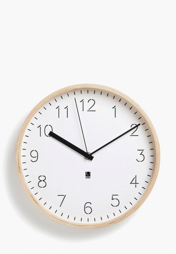 Часы настенные Umbra Umbra MP002XU02IT7 все цены