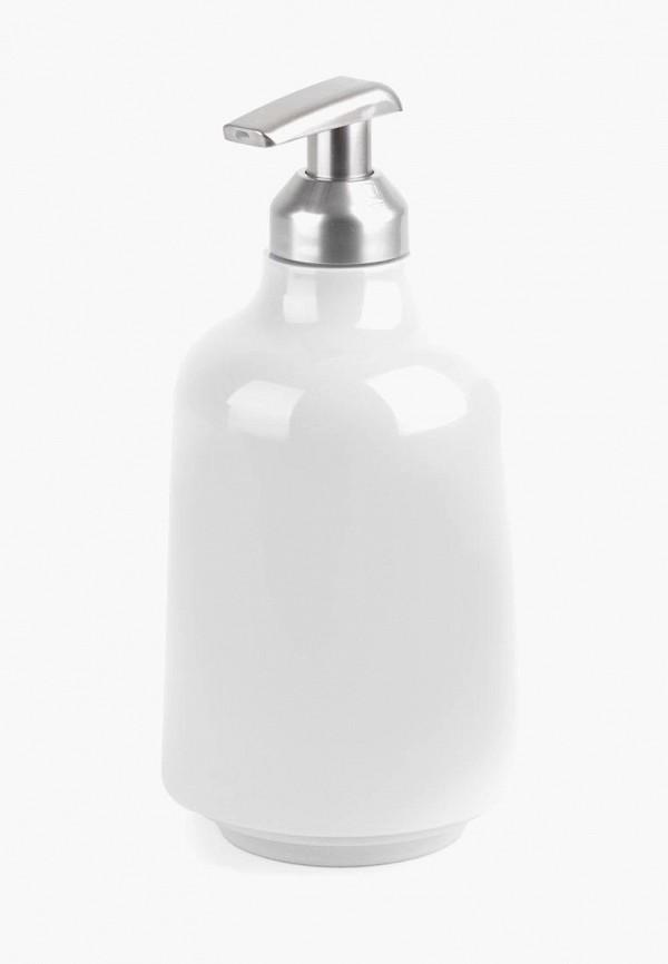 Дозатор для мыла Umbra Umbra MP002XU02ITJ umbra декоративные цветы umbra delica для стен белый 8 элементов 8pu mi do