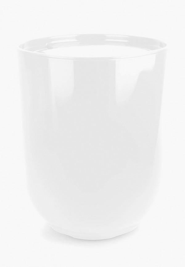 Контейнер для мусора Umbra Umbra MP002XU02ITO контейнер мусорный umbra touch с крышкой цвет серый 25 4 х 19 х 19 см