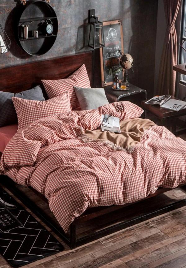 постельное белье 1 5 спальное Постельное белье 1,5-спальное Bellehome Bellehome MP002XU02IWW