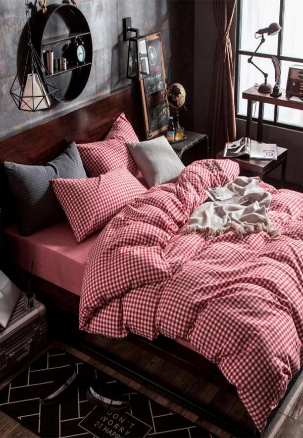 постельное белье 1 5 спальное Постельное белье 1,5-спальное Bellehome Bellehome MP002XU02IX7
